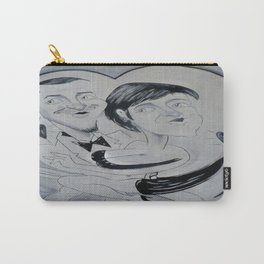 Endless love  Carry-All Pouch