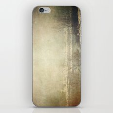 Come Tonight iPhone & iPod Skin