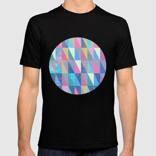 Candy Triangles T-shirt