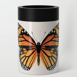 Monarch Butterfly Can Cooler