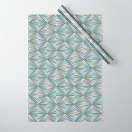 Growing Out Wrapping Paper