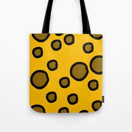 Holey Moley Tote Bag