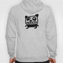 Graphic Panda! Hoody