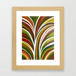 Spirit of the Trees 8 Framed Art Print