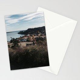 Fort Worden Stationery Cards