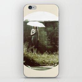 Siege iPhone Skin