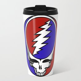 Steal Your Face Travel Mug