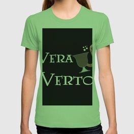 Vera Verto - black T-shirt