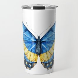 Butterfly 08 Travel Mug