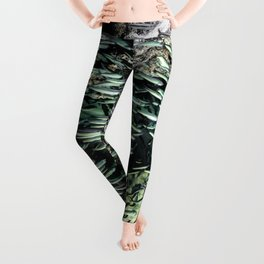 Shimmering Shoal Leggings