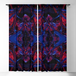 iDeal - Solar Flare Series - Wired Blackout Curtain