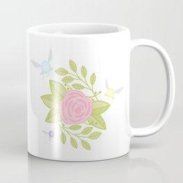 Garden of Fairies Coffee Mug