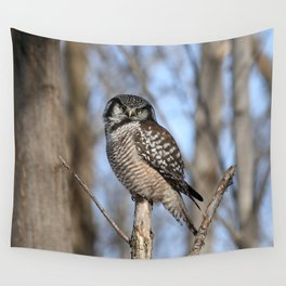 Spring in style Wall Tapestry