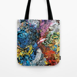 The XMen Tote Bag