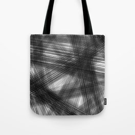 Exhausted society Tote Bag