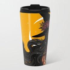 The Witch Metal Travel Mug
