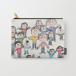 The Peeps Carry-All Pouch