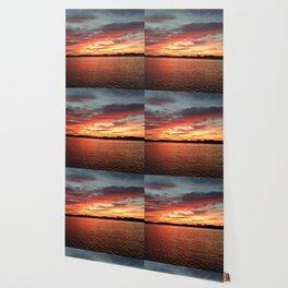 Randy's Sunset Wallpaper
