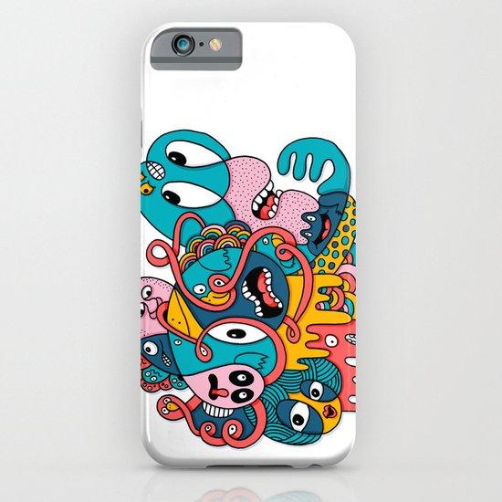 Overload iPhone & iPod Case