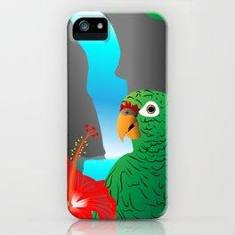 Iguaca iPhone Case