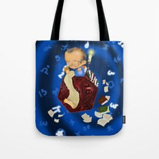 20 sided dice Tote Bag