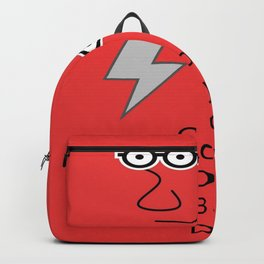 Good Day - Bad Day Backpack