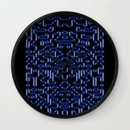 Ruban #1 Wall Clock