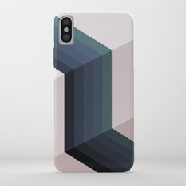 Steps iPhone Case