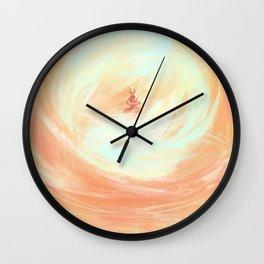 Airbender Wall Clock