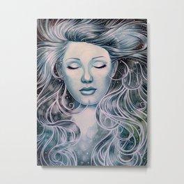 River Lea Metal Print