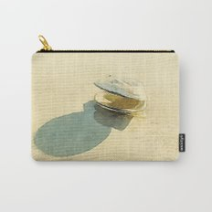 Clam Carry-All Pouch