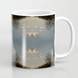 SeaSky Coffee Mug