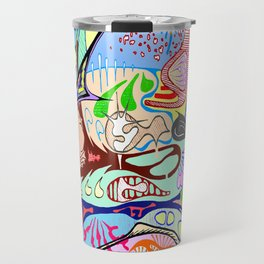 Arcadia 5-65 full colored Travel Mug