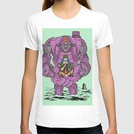 Ferryman T-shirt