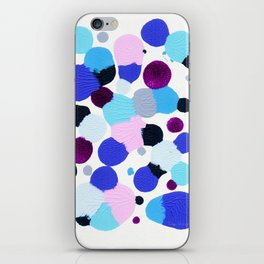 Bubles iPhone Skin