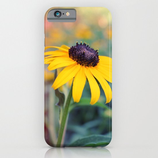 Flower series 04 iPhone & iPod Case