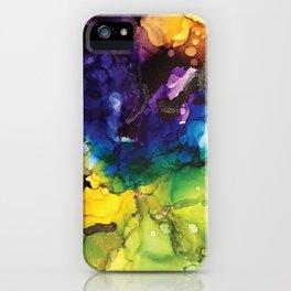 Cosmic Art 1 iPhone Case
