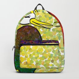 Kiss Me Now Backpack
