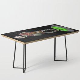 Harlequorg Coffee Table