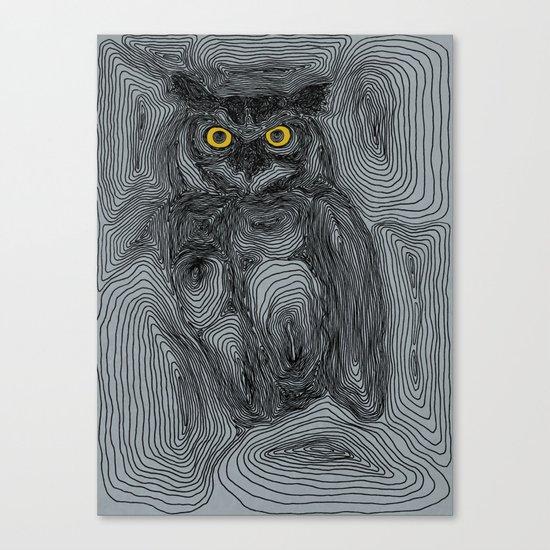 Sava Canvas Print