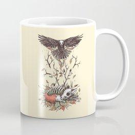 Eternal Sleep Coffee Mug
