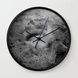 Vandetta Wall Clock