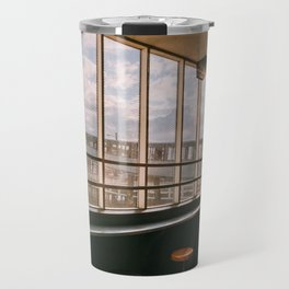 Washington Ferry Travel Mug