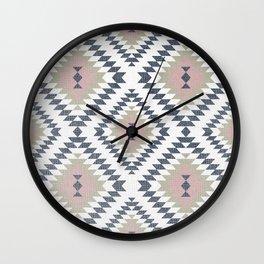 CHU-CHU Wall Clock