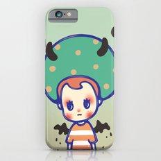 i need some courage Slim Case iPhone 6s