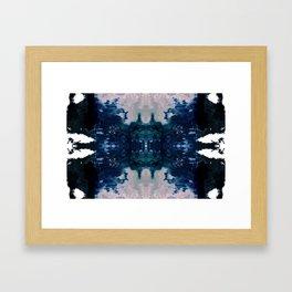 The Bubble #1 Framed Art Print