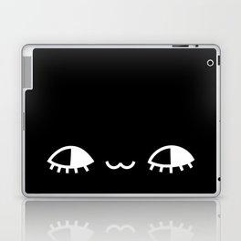 THEM HAPPY EYES Laptop & iPad Skin
