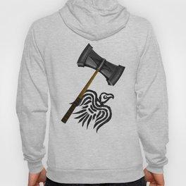 Thor Viking War Hammer Hoody