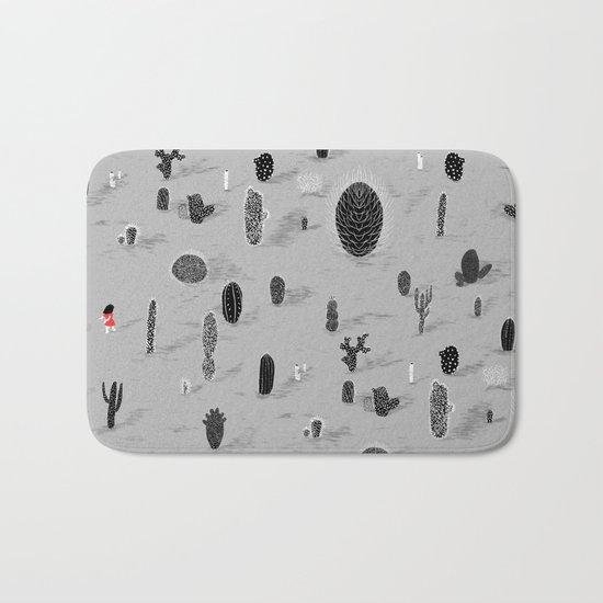 Cactarium Bath Mat