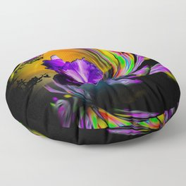 Fertile Imagination Floor Pillow